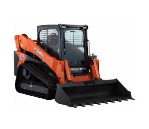 Skid steer rentals in Vancouver BC, the Lower Mainland and the Fraser Valley