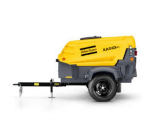 Air compressor rentals in Vancouver BC, the Lower Mainland and the Fraser Valley
