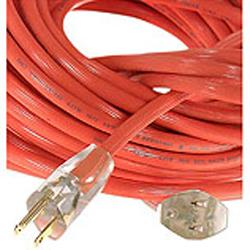 Where to find 100  Vinyl Extension Cord -12 3 gauge in Vancouver