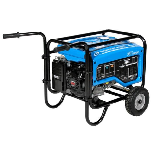 Where to rent 7000 Watt Generator in Surrey BC, Burnaby BC, Vancouver BC, Pitt Meadows BC, Maple Ridge BC, Langley BC, Lower Mainland Canada