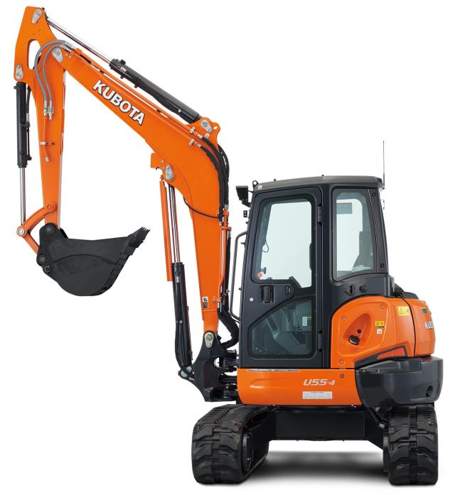 Where to find Excavator - 6 Ton in Vancouver