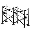 Where to find Scaffolding Frame 60  X 30   Half Wide in Vancouver