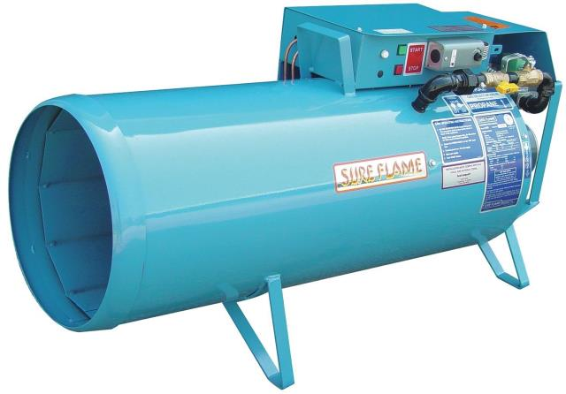 Where to find Switchable Heater 400,000 BTU NG LPG in Vancouver