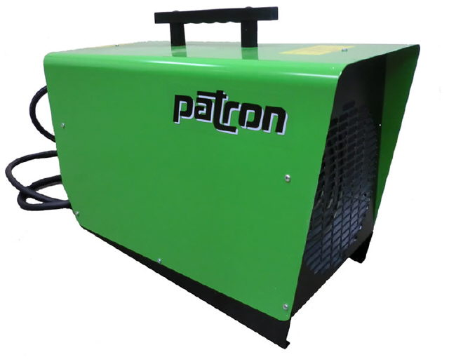 Where to find Patron E9 Heater in Vancouver