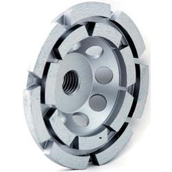 Where to find Floor Grinding Wheel - 8  Double Wear in Vancouver