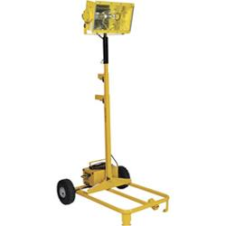 Where to find Portable Cart Light - Single Head in Vancouver