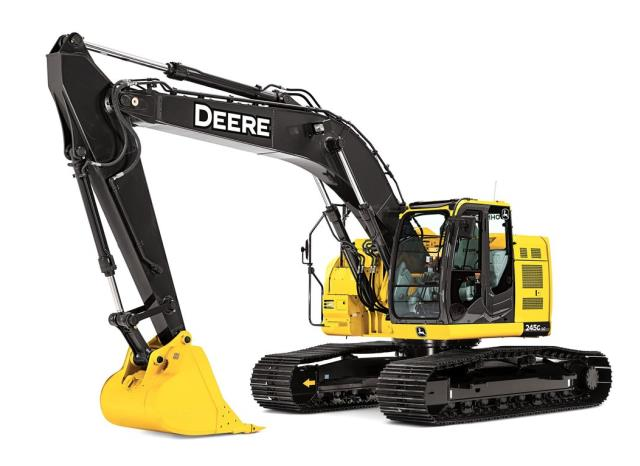 Where to find Excavator 25 Ton in Vancouver