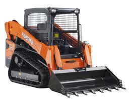 Where to find Skid Steer Tracked 3000lb Class in Vancouver
