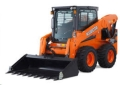 Rental store for Skid Steer Wheeled 3000lb Class in Vancouver BC