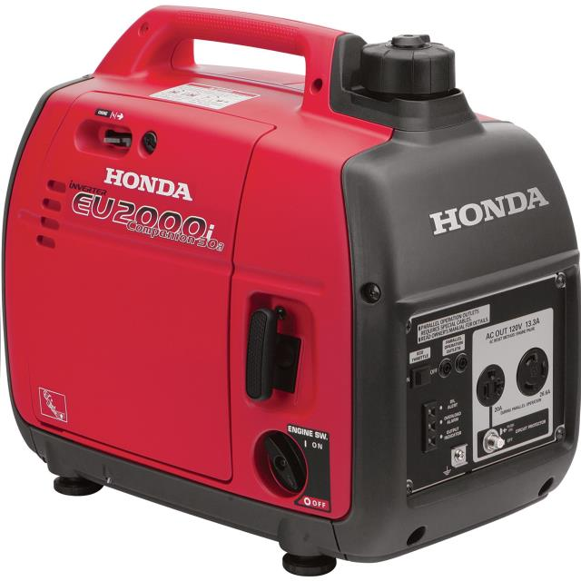 Where to find Generator Portable 2000 Watt in Vancouver