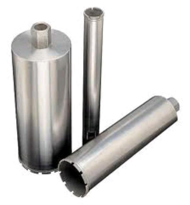 Where to find Core Drill Bit - 3.5  Heavy Duty in Vancouver