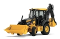 Rental store for Deere 310SJ Backhoe in Vancouver BC