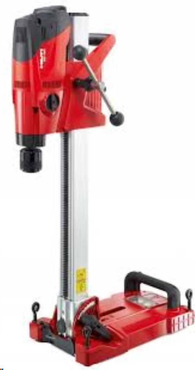 Where to find Hilti Core Drill in Vancouver