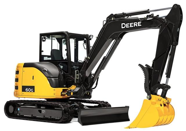 Where to find Excavator - 7 Ton in Vancouver
