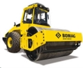 Rental store for Compaction Roller 84 - Enclosed cab in Vancouver BC