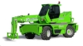 Rental store for Merlo Rotational Telehandler in Vancouver BC