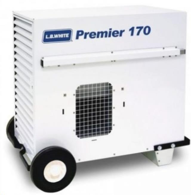 Where to find 170,000 BTU Heater  Dual Fuel in Vancouver