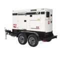 Rental store for Towable 70 KVA Generator in Vancouver BC