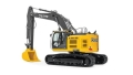 Rental store for Excavator 35 Ton in Vancouver BC