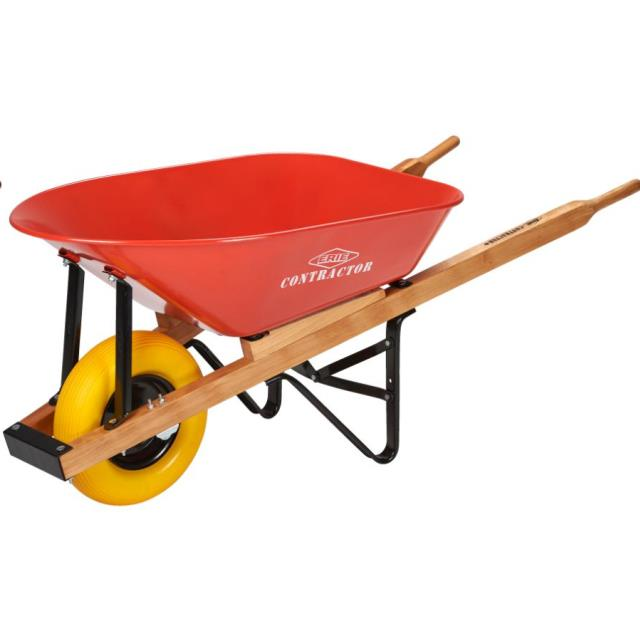 Where to find Wheel Barrow in Vancouver