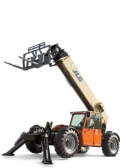 Rental store for Telehandler 12,000 lb in Vancouver BC