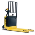 Rental store for Power Pallet Jack in Vancouver BC
