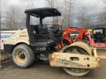 Used Equipment Sales Compaction Roller - 66 in Vancouver BC