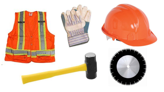 Contractor Supplies in Surrey, Burnaby, Richmond, Langley, Coquitlam, Vancouver BC, Lower Mainland British Columbia